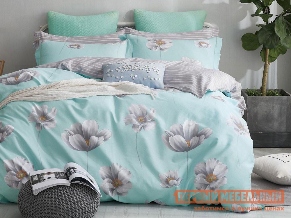 Фото - Комплект постельного белья Первый Мебельный КПБ сатин С33 комплект постельного белья первый мебельный кпб сатин с45