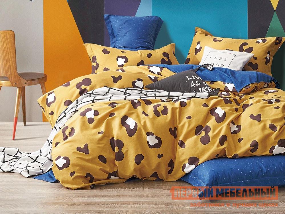 Фото - Комплект постельного белья Первый Мебельный КПБ сатин С21 комплект постельного белья первый мебельный кпб сатин с45