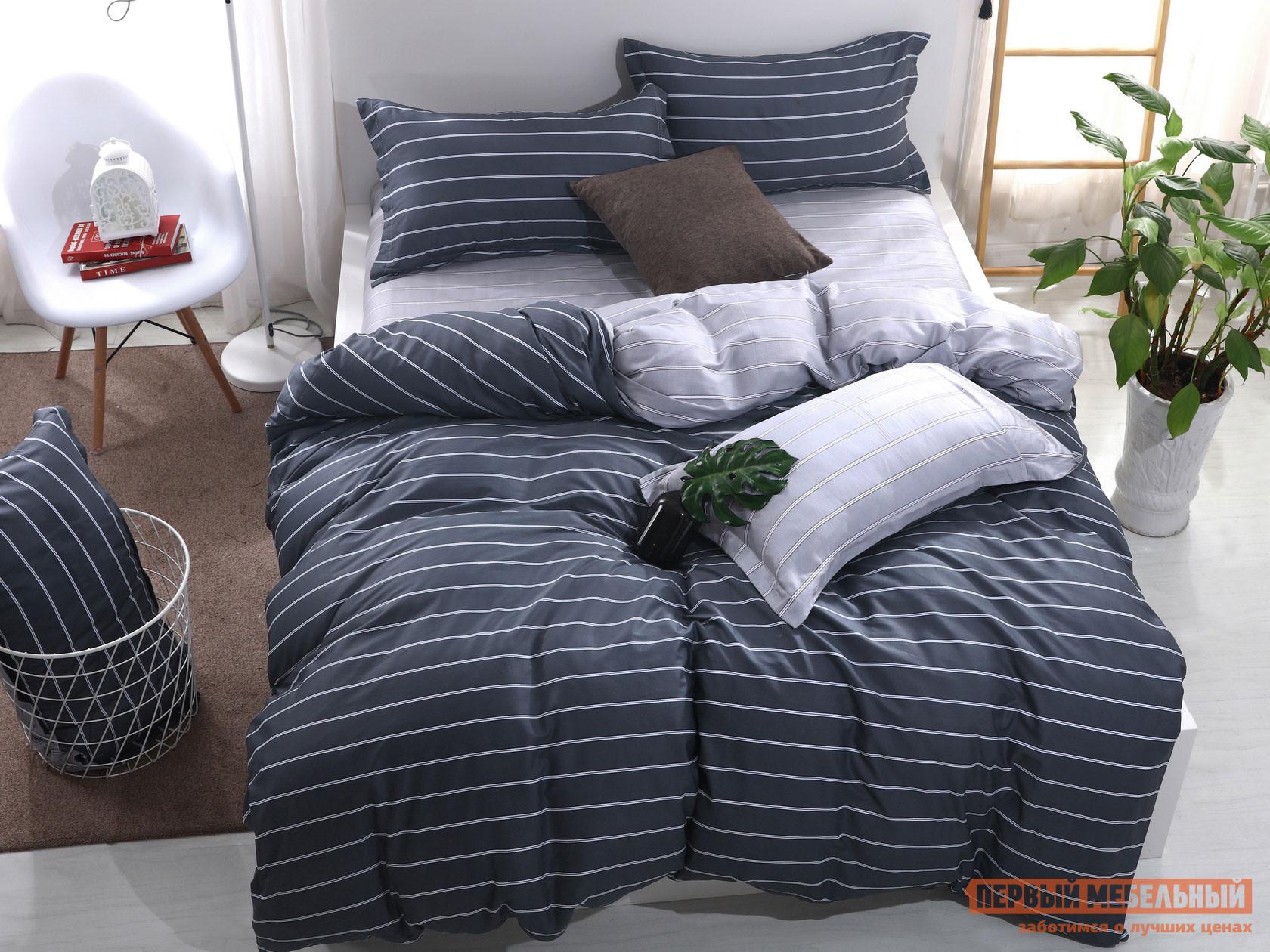 Фото - Комплект постельного белья Первый Мебельный КПБ Сатин-С48 комплект постельного белья первый мебельный кпб сатин с45