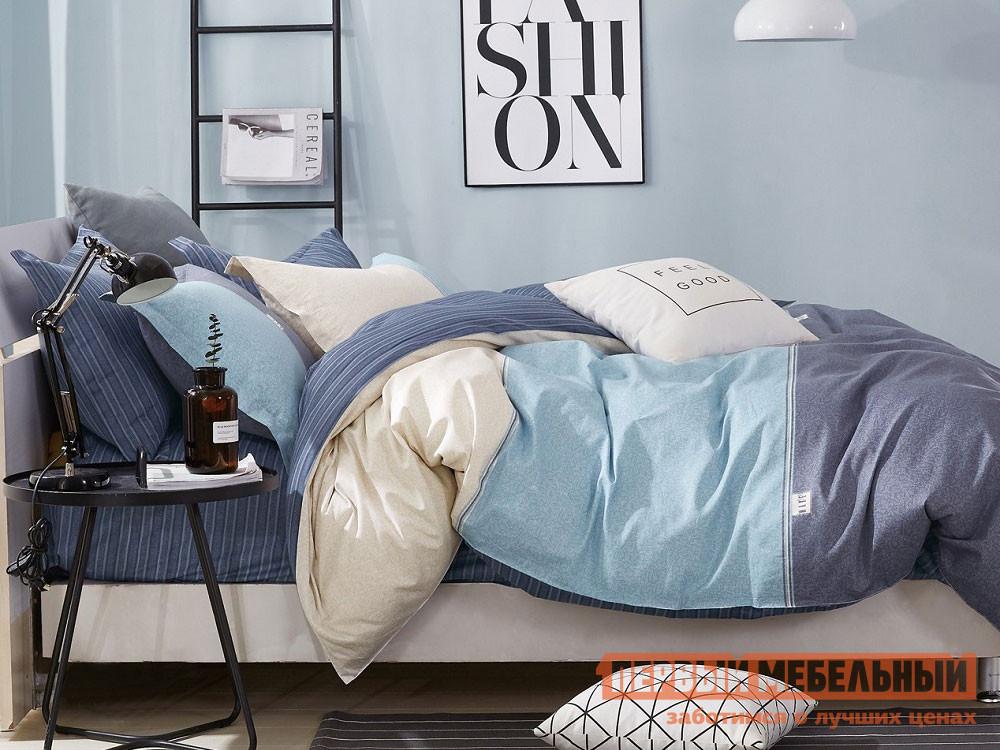 Фото - Комплект постельного белья Первый Мебельный КПБ сатин С41 комплект постельного белья первый мебельный кпб сатин с45