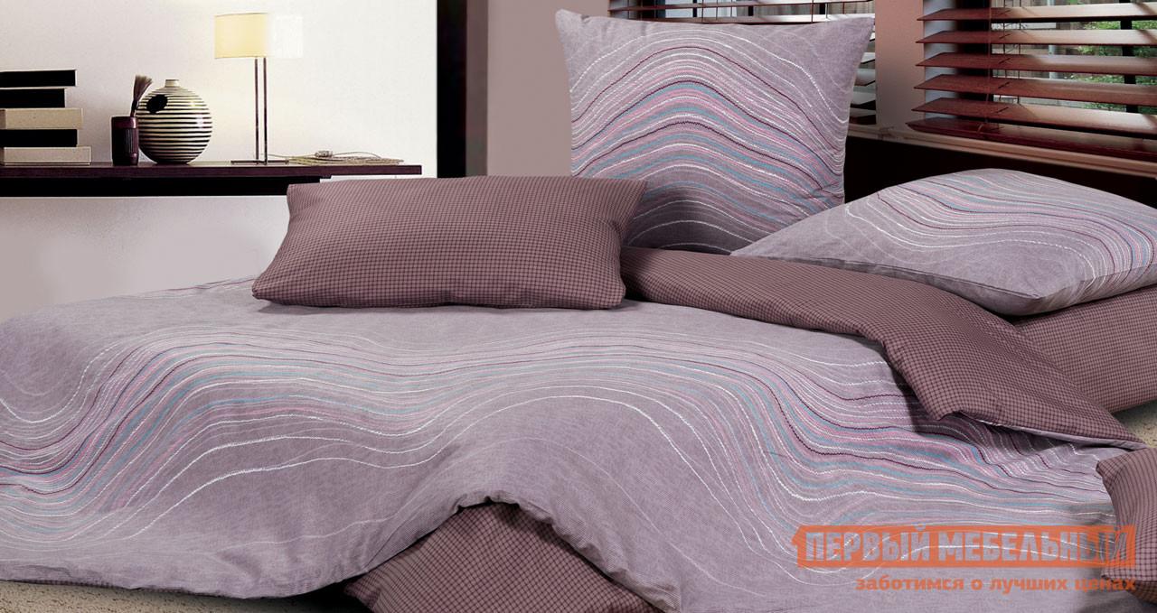 Комплект постельного белья Первый Мебельный КПБ Вейв комплект постельного белья первый мебельный кпб тиффани