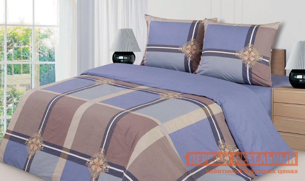 Комплект постельного белья Первый Мебельный КПБ Висконти