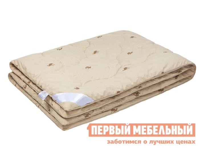 """Одеяло  Одеяло """"Караван"""" Бежевый, 1720 х 2050 мм"""