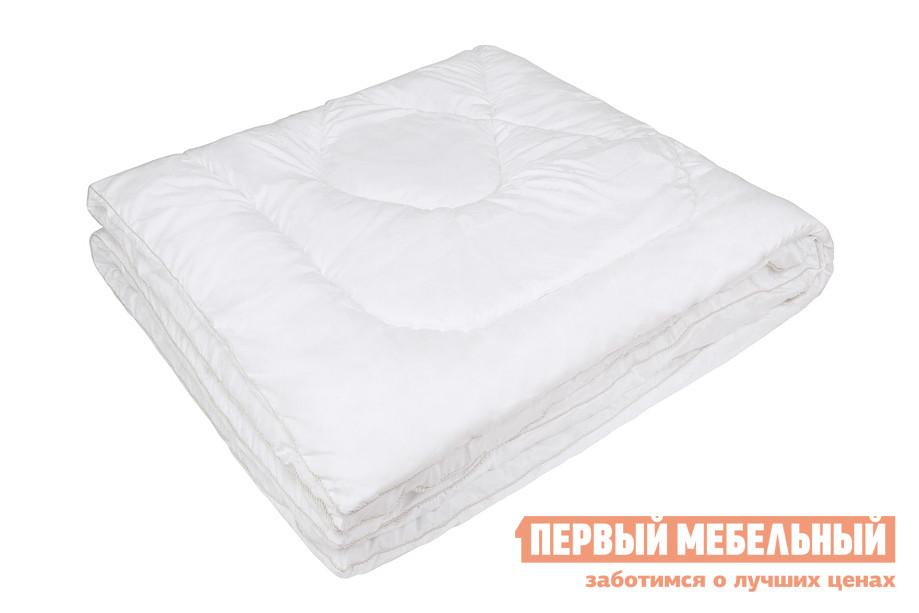 Одеяло  Файбер-Комфорт Белый, 2000 х 2200 мм Ecotex 87512