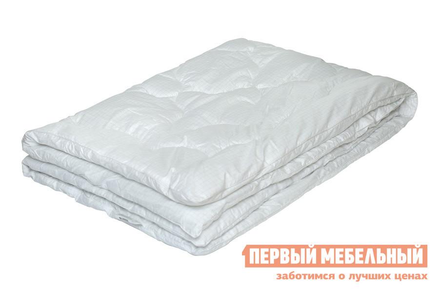 """Одеяло  Одеяло """"Антистресс"""" Белый, 1400 х 2050 мм"""