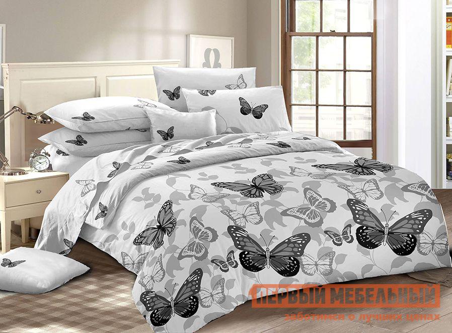 Комплект постельного белья  КПБ Amore Mio BZ Summer Лето, микрофибра