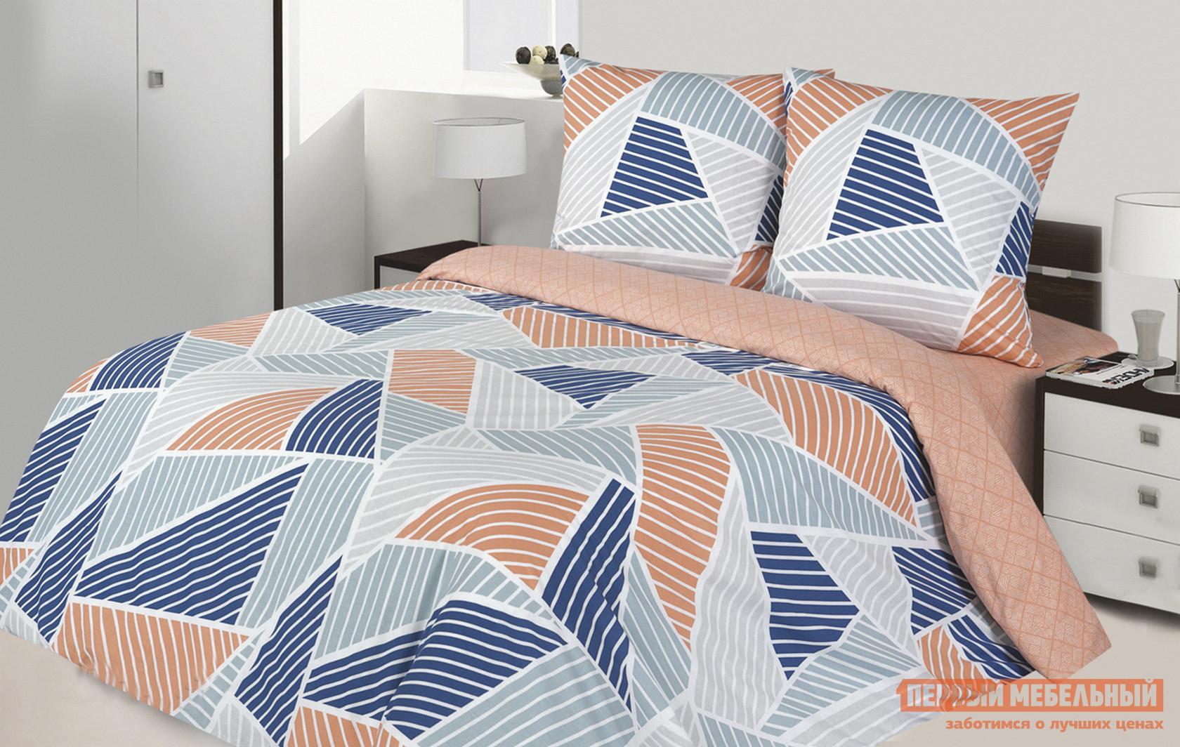 Комплект постельного белья Первый Мебельный КПБ Лас-Вегас