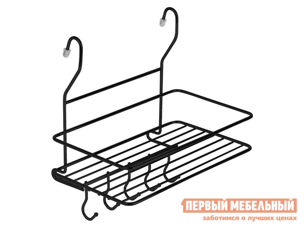Кухонный органайзер  Айнген Черный матовый, металл Магамакс 134870