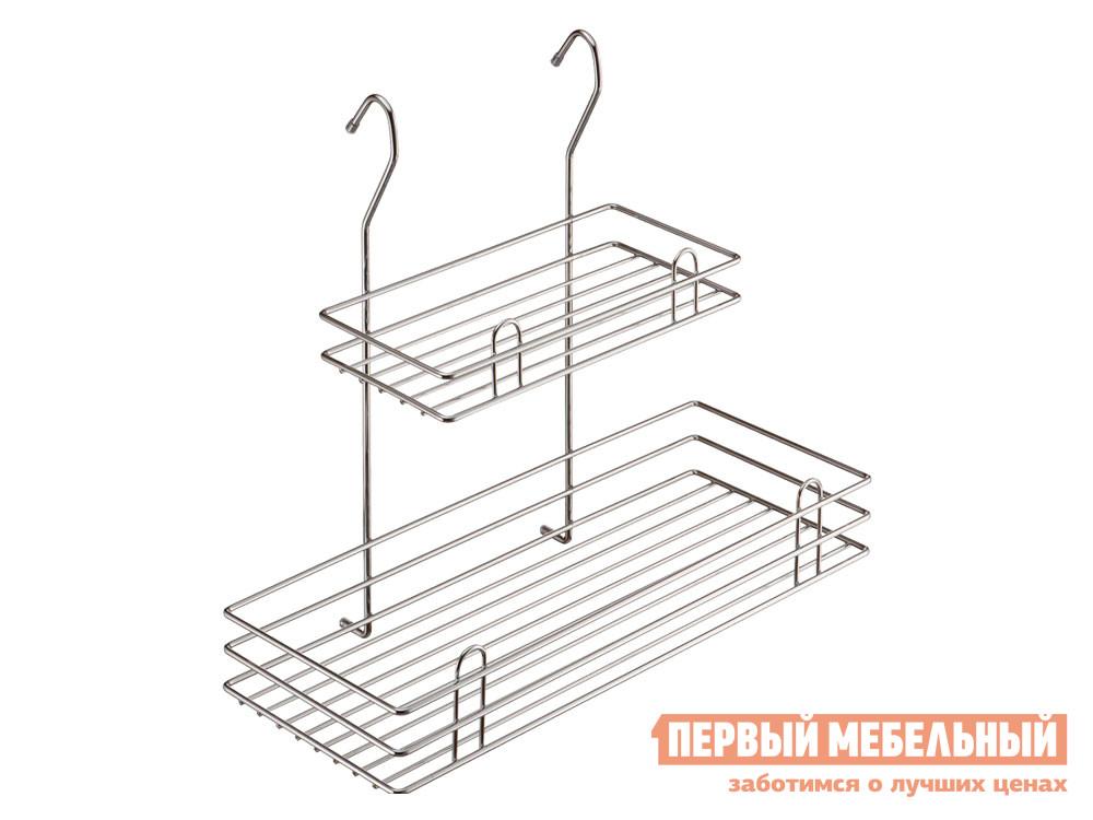 Кухонный органайзер  Шнайдер Хром, металл Магамакс 133620
