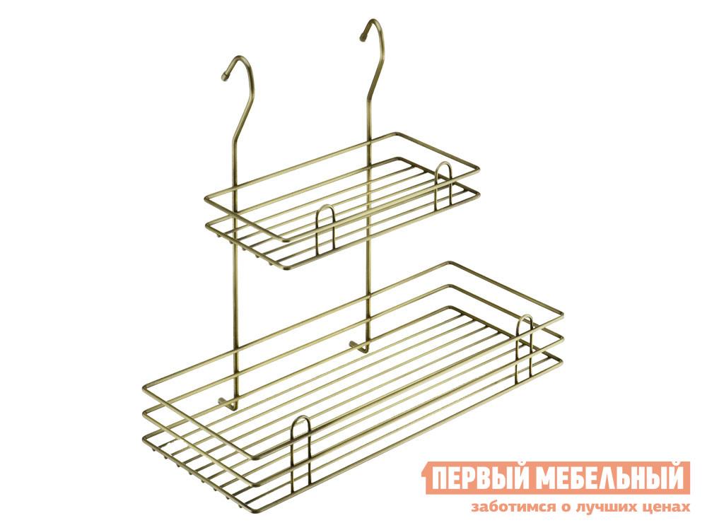 Кухонный органайзер  Шнайдер Античная бронза, металл Магамакс 133621