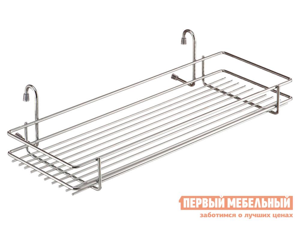 Кухонный органайзер  Бренгер Хром, металл Магамакс 134597
