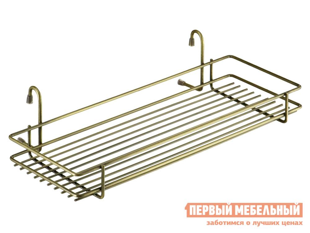 Кухонный органайзер  Бренгер Античная бронза, металл Магамакс 134598