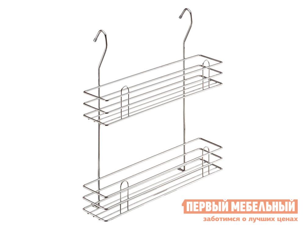 Кухонный органайзер  Лунден Хром, металл Магамакс 134303