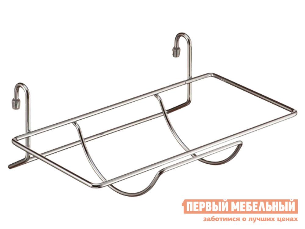 Кухонный органайзер  Дерцег Хром, металл Магамакс 134903