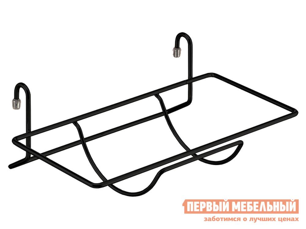 Кухонный органайзер  Дерцег Черный матовый, металл Магамакс 134905