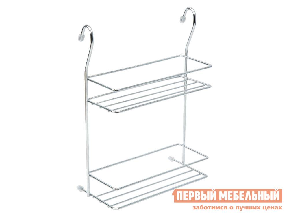 Кухонный органайзер  Ницкен Хром, металл Магамакс 134879