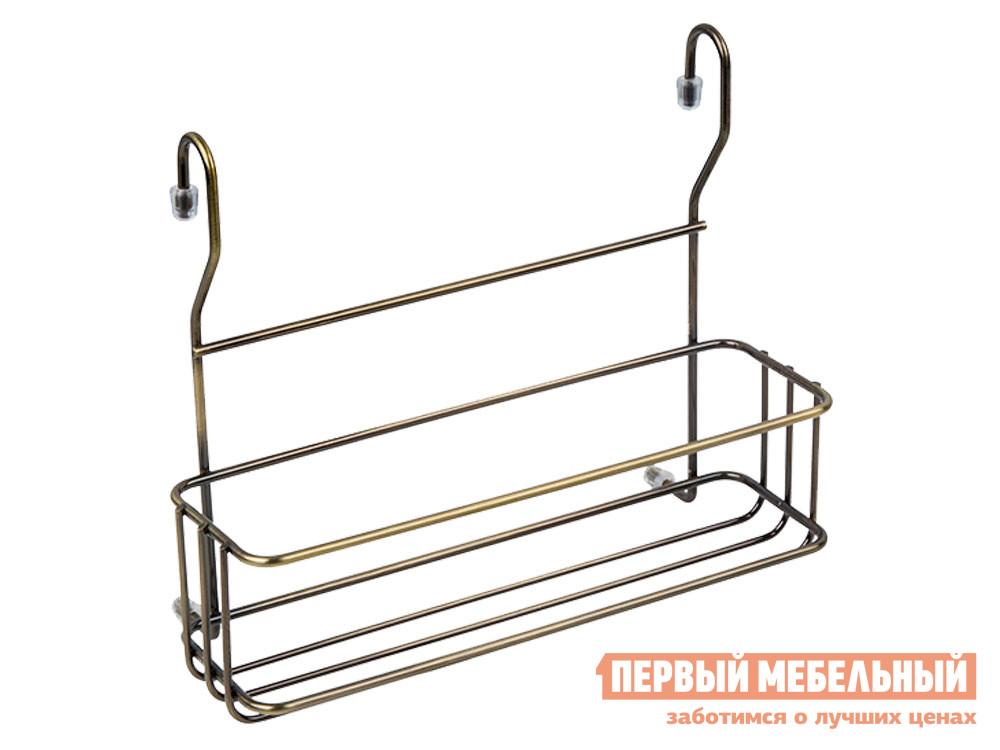 Кухонный органайзер  Кропп Античная бронза, металл Магамакс 134855
