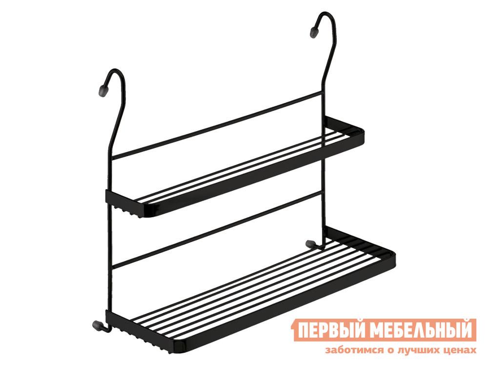 Кухонный органайзер  Микс Черный матовый, металл Магамакс 134899