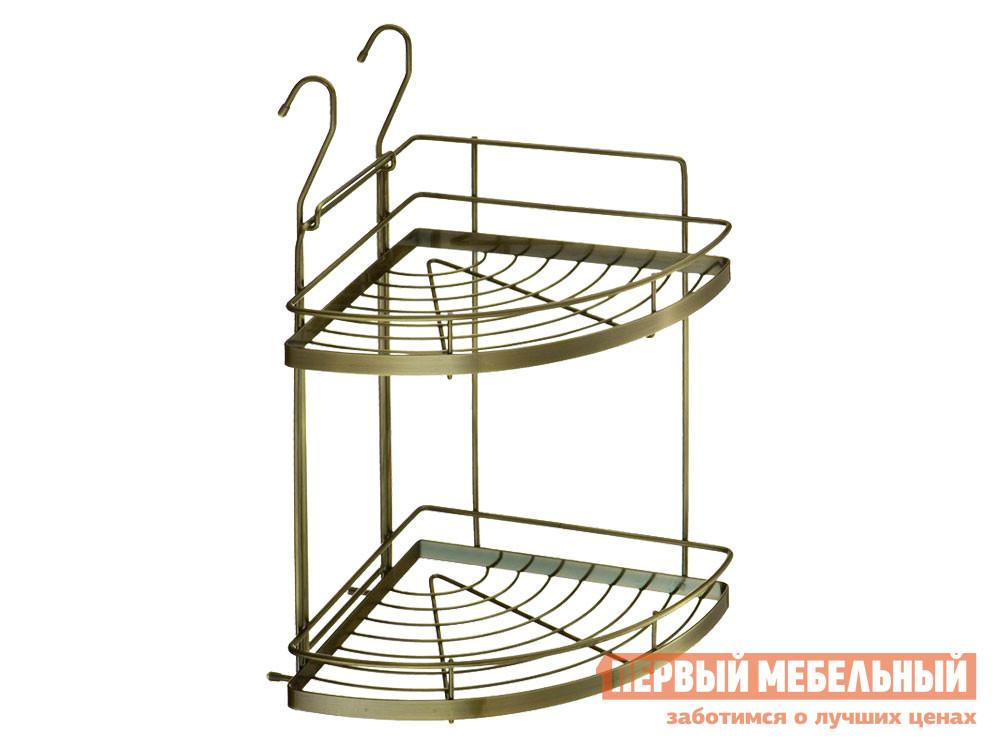 Кухонный органайзер  Линд Античная бронза, металл Магамакс 134893