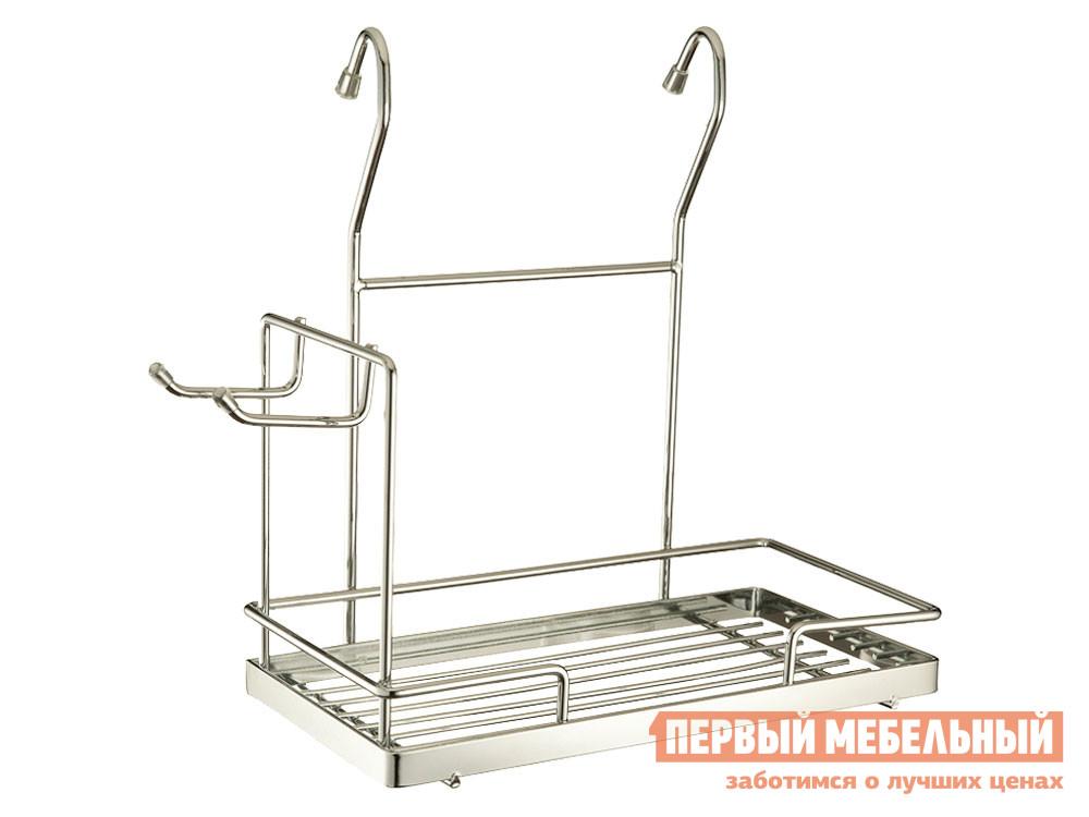 Кухонный органайзер  Трейф Хром, металл Магамакс 134894