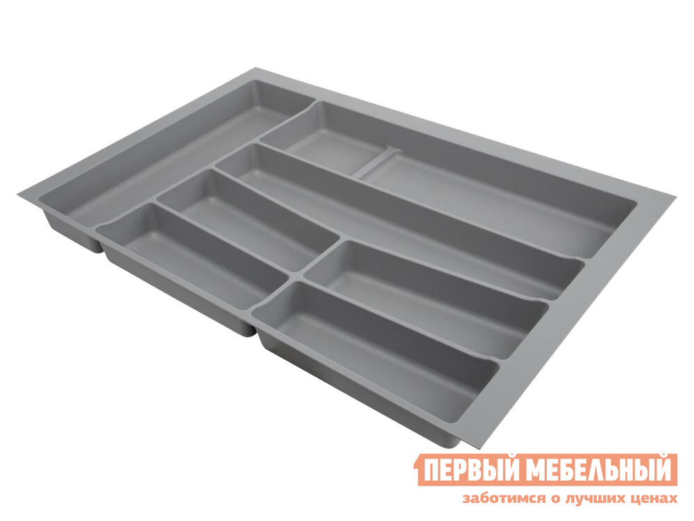 Кухонный органайзер  Янгерц Серый, пластик Магамакс 135118