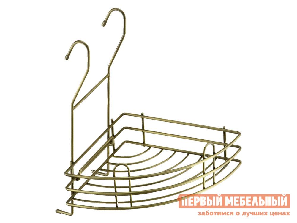 Кухонный органайзер  Менринг Античная бронза, металл Магамакс 134401