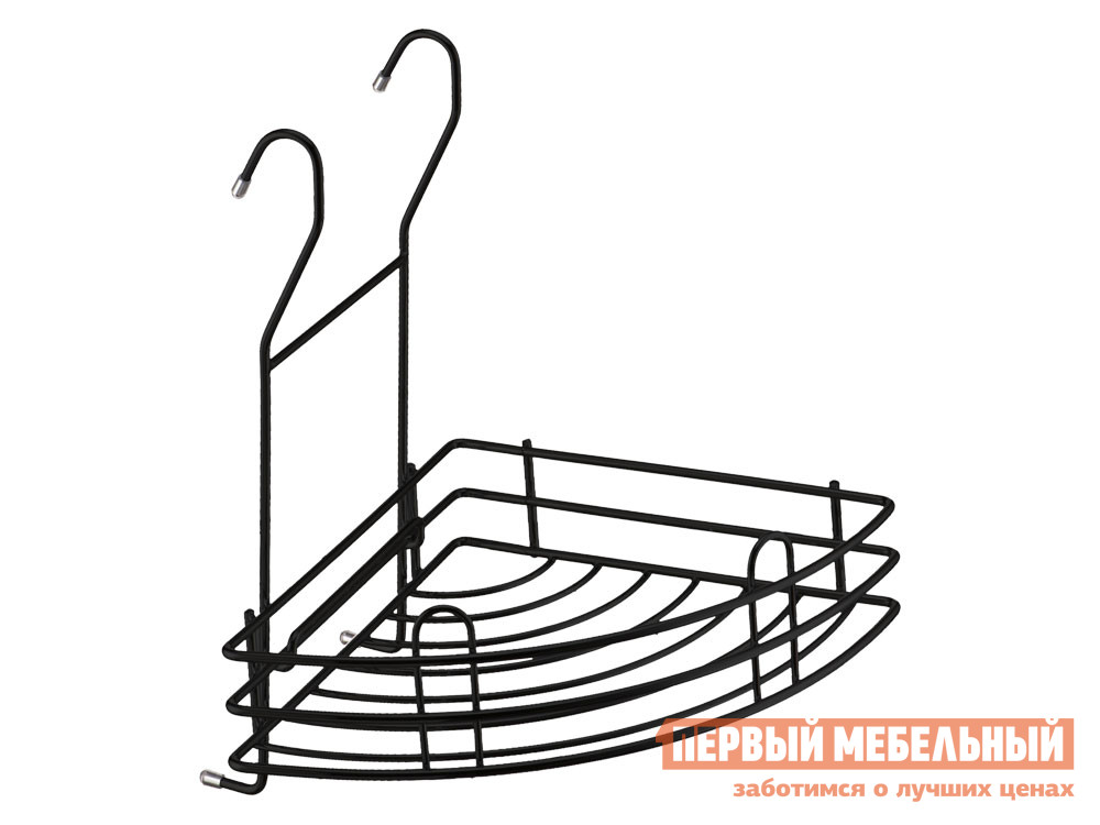 Кухонный органайзер  Менринг Черный матовый, металл Магамакс 134402