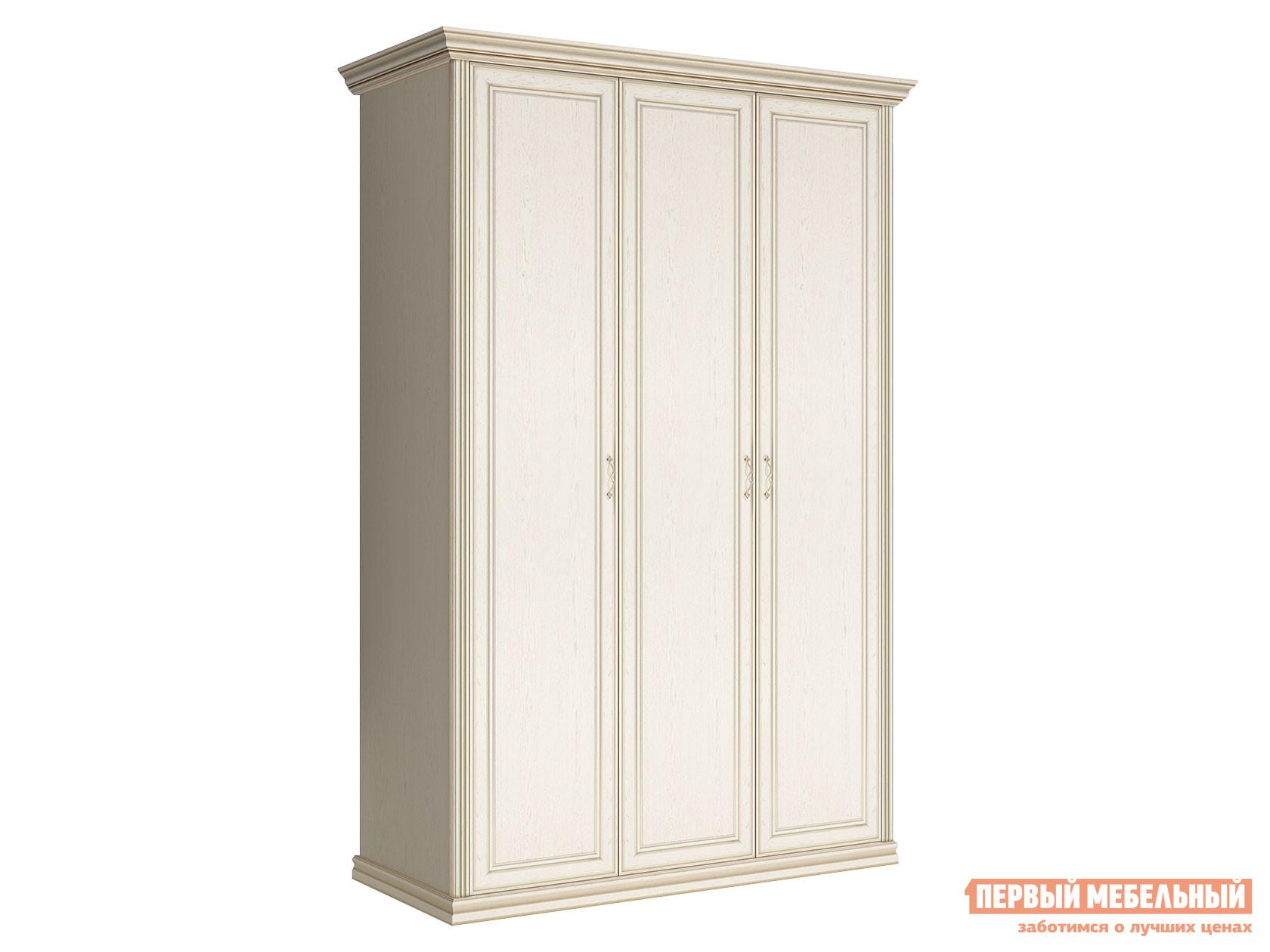 Распашной шкаф Первый Мебельный Шкаф 3-х дверный глухой Венето недорого