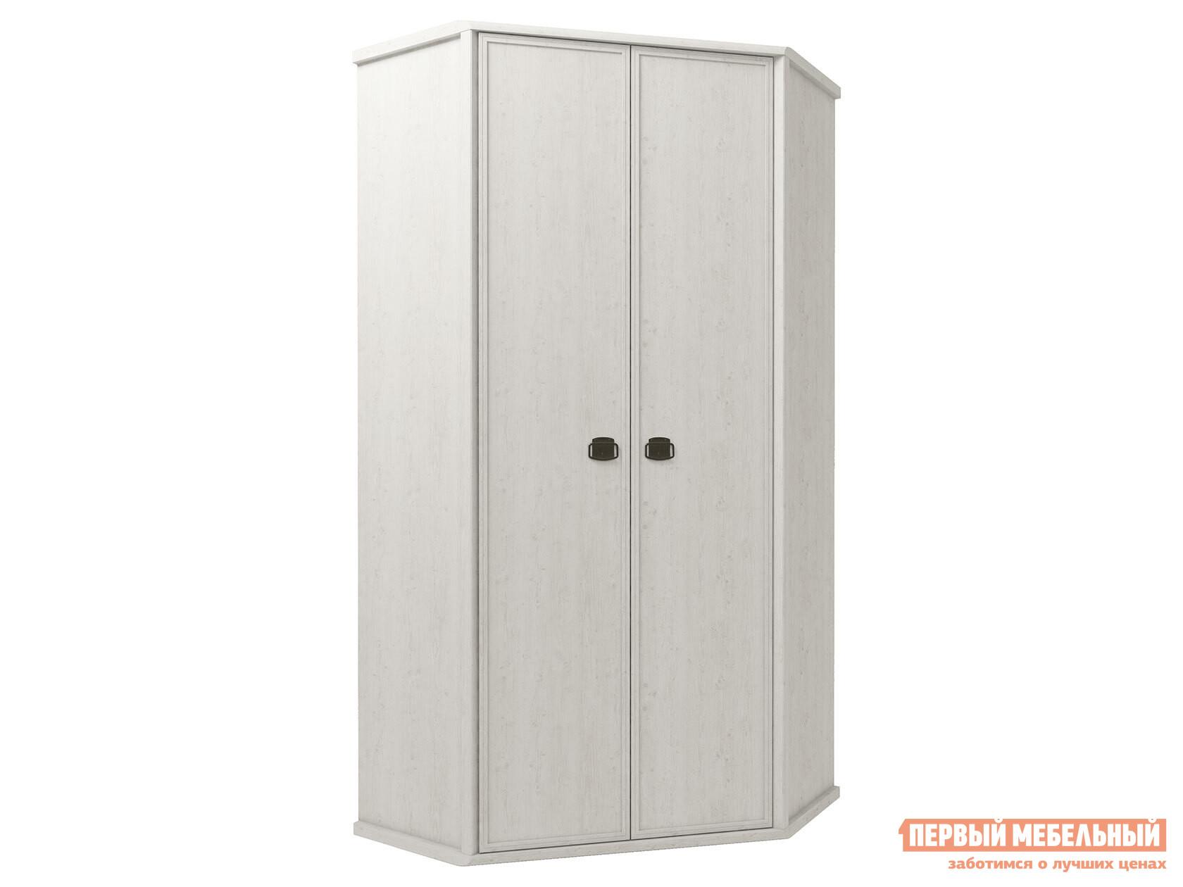Угловой шкаф Первый Мебельный Шкаф угловой Магеллан