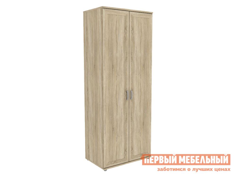 Распашной шкаф  Леруа 512.03 Дуб Сонома Уют сервис 127170