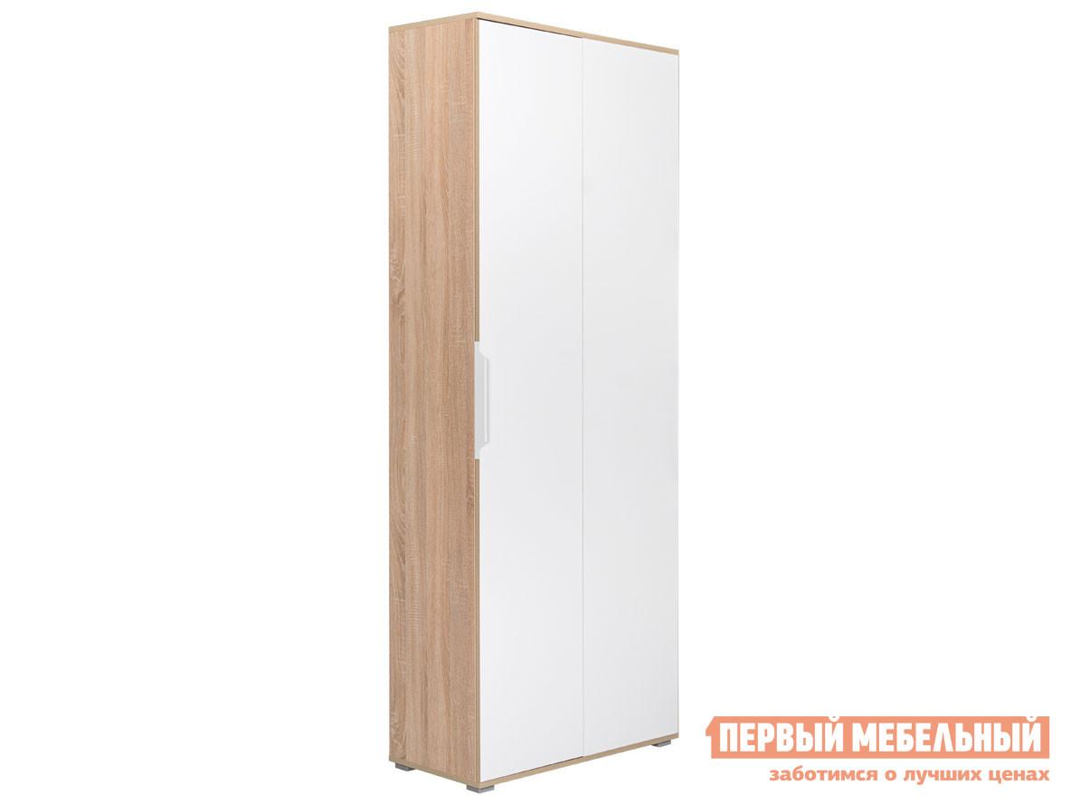 Угловой распашной шкаф Первый Мебельный Шкаф двухстворчатый Куба угол 13.137 шкаф распашной первый мебельный шкаф двухстворчатый куба 13 136