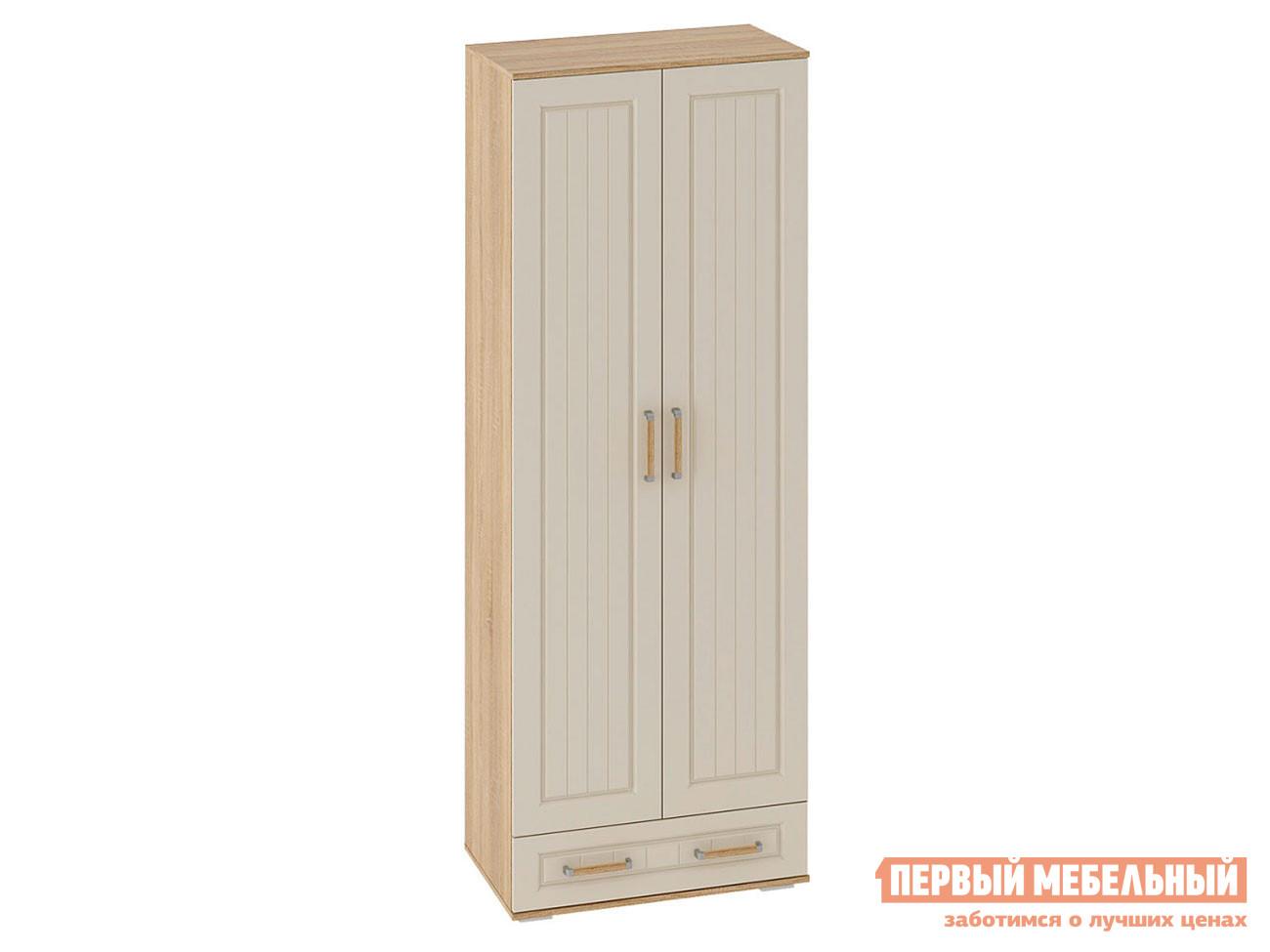 лучшая цена Шкаф распашной Первый Мебельный Шкаф 2-х створчатый Маркиза