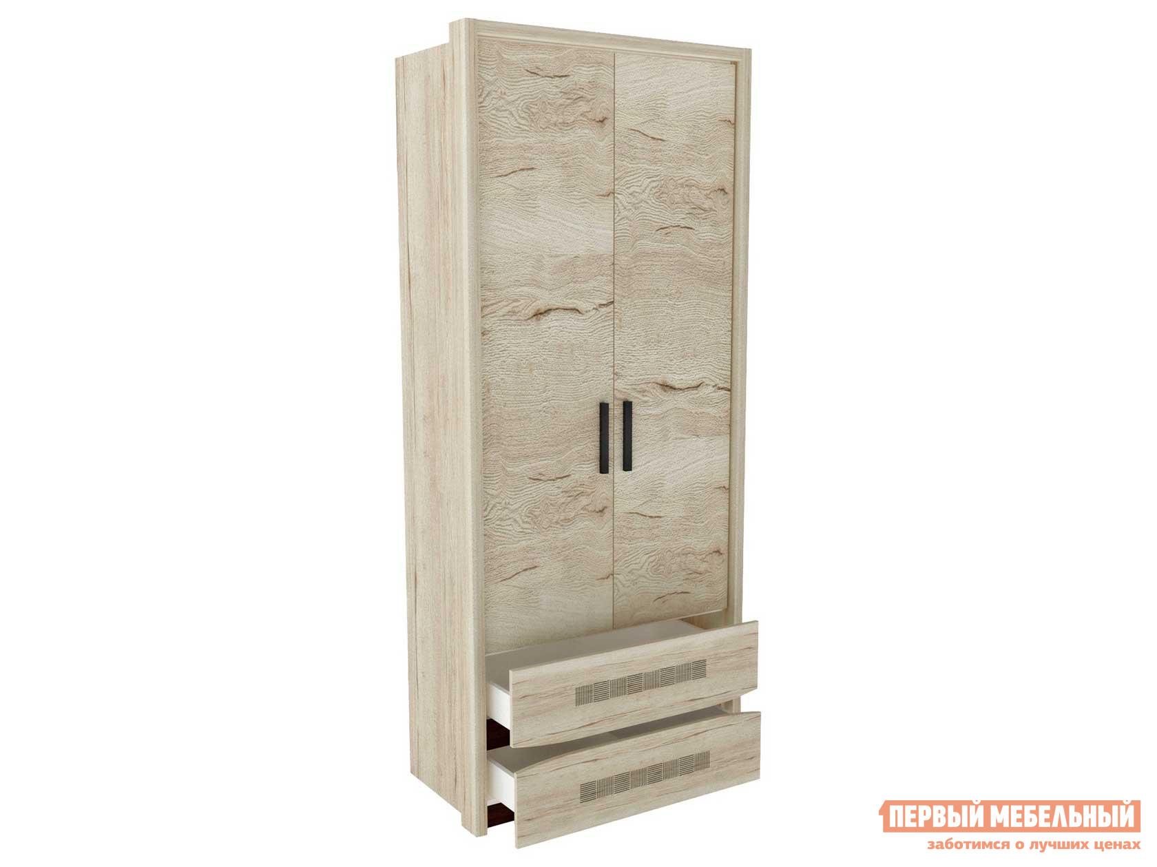 Шкаф распашной Первый Мебельный Шкаф 2-дв. Мале