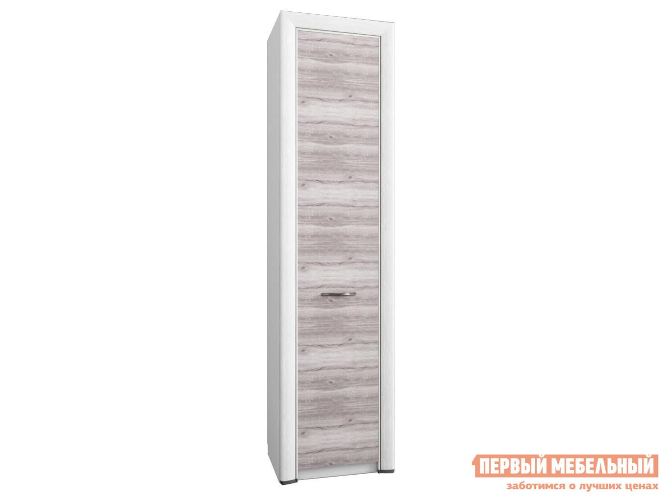 Шкаф-пенал Первый Мебельный Пенал Оливия 3 шкаф пенал первый мебельный пенал оскар 7 со штангой