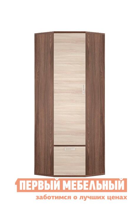 Шкаф распашной Первый Мебельный Шкаф угловой Веста Статус