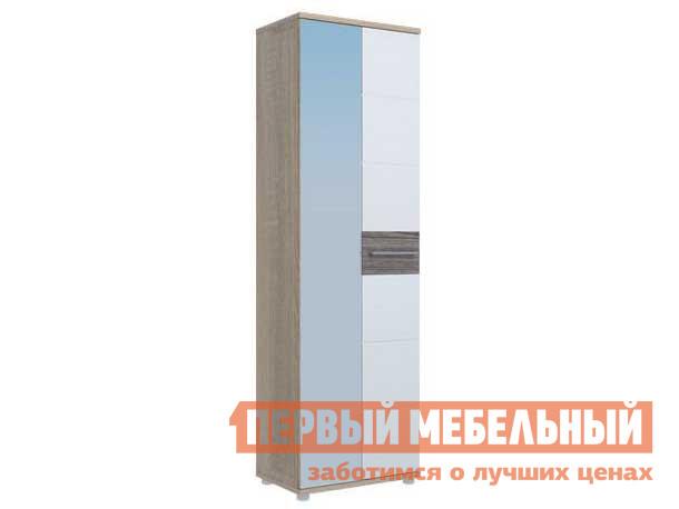 Шкаф распашной Первый Мебельный Оскар-9 Шкаф