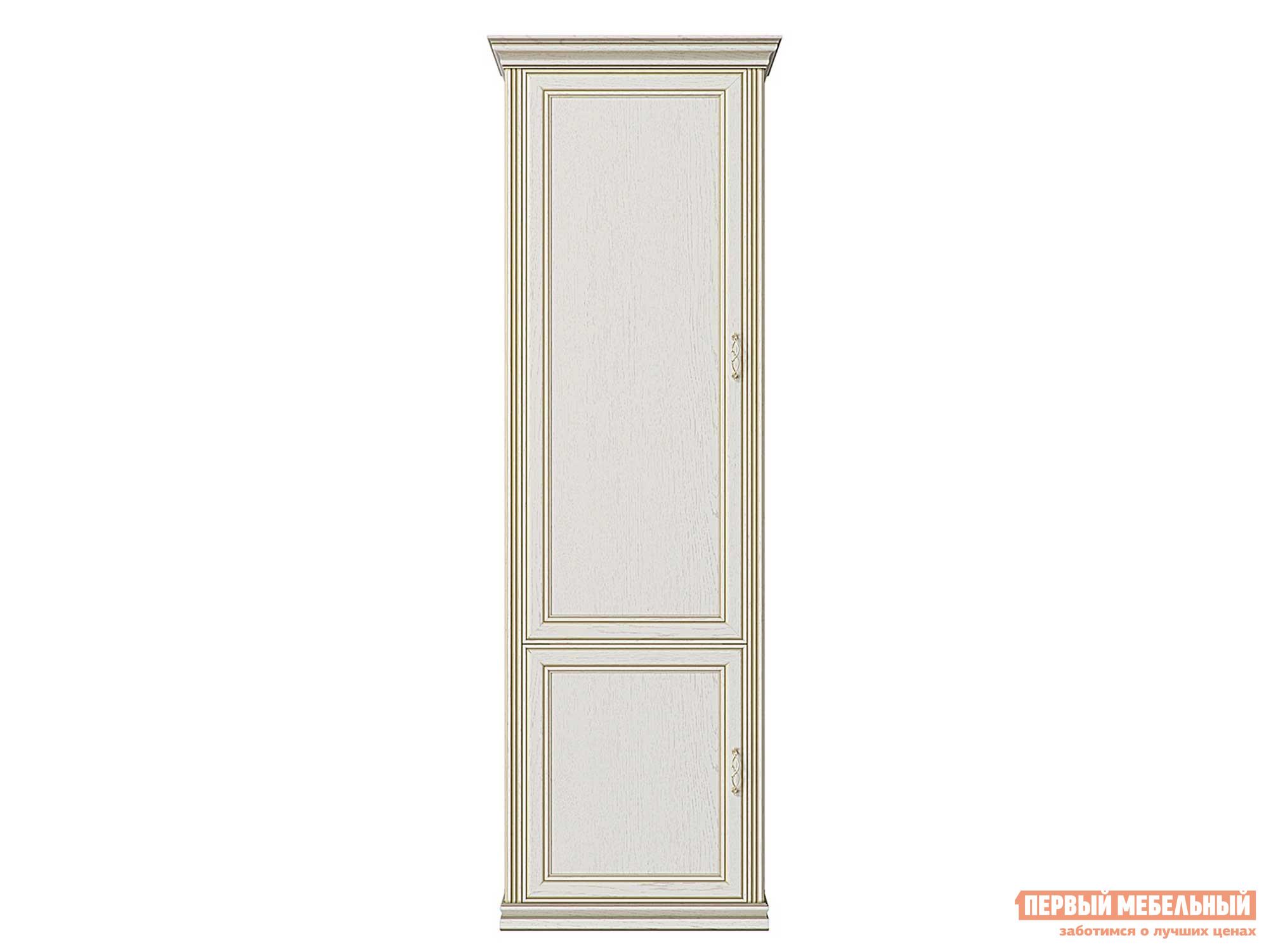 Шкаф распашной Первый Мебельный Шкаф-пенал 2-х дверный Венето недорого