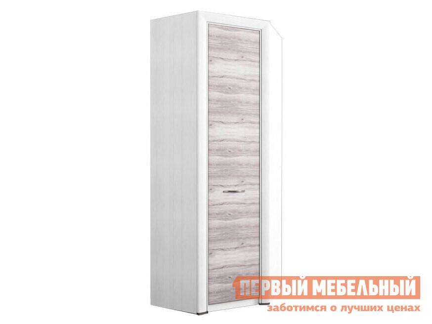 Шкаф распашной Первый Мебельный Шкаф угловой глубокий Оливия