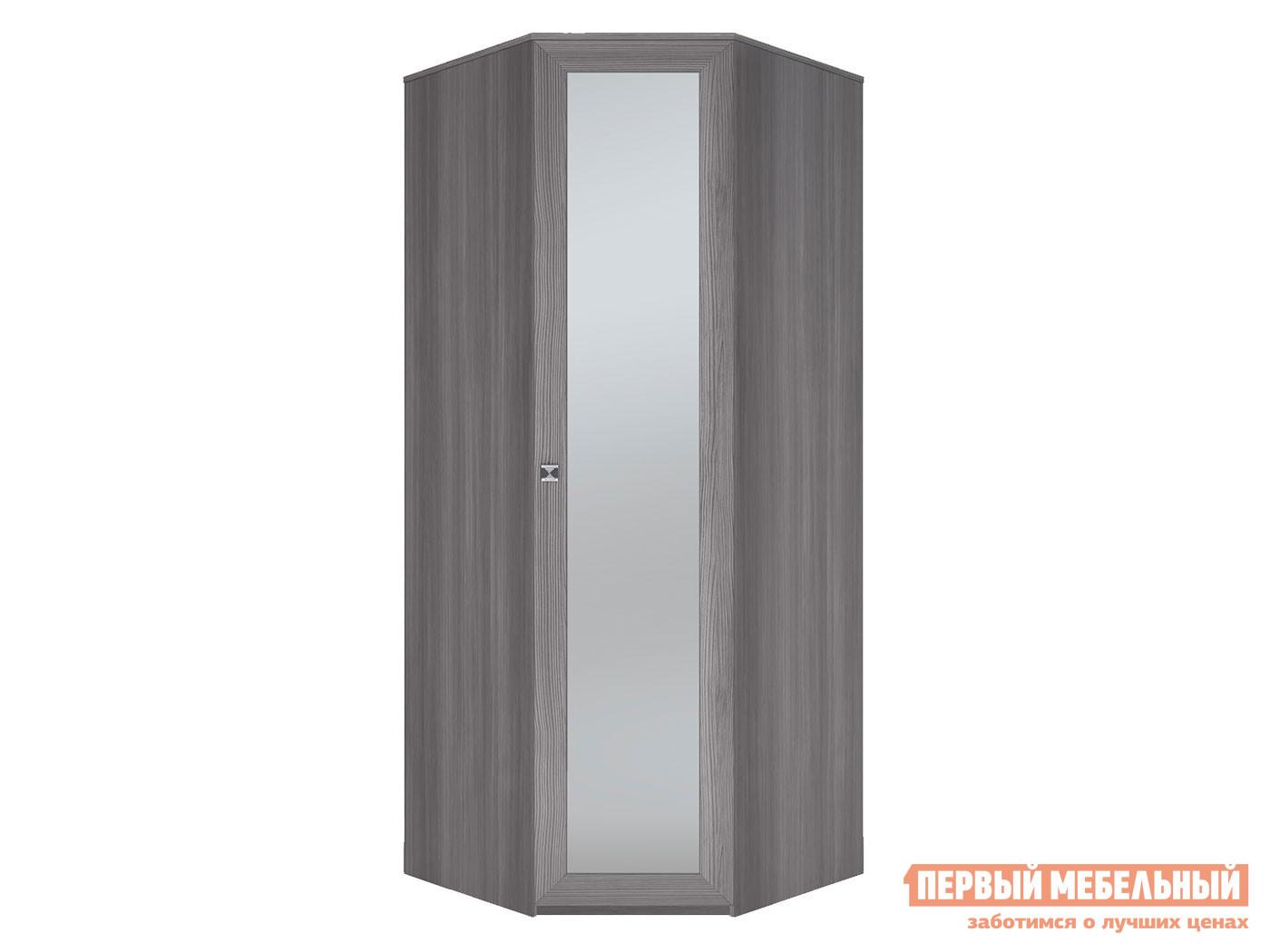Угловой шкаф Первый Мебельный Шкаф угловой Парма НЕО