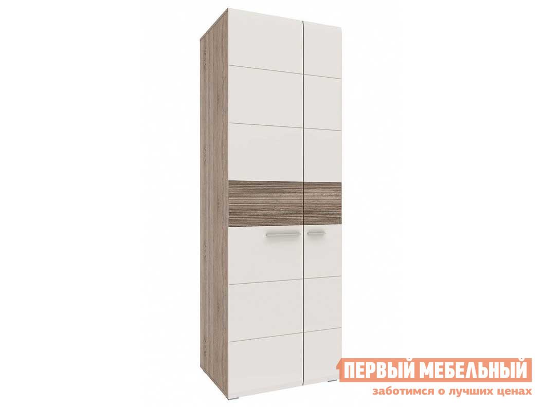 Шкаф распашной Первый Мебельный Шкаф 2-х дверный Мишель