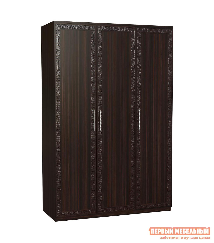 Шкаф распашной Первый Мебельный Тоскана Ш3 распашной шкаф первый мебельный тоскана 4