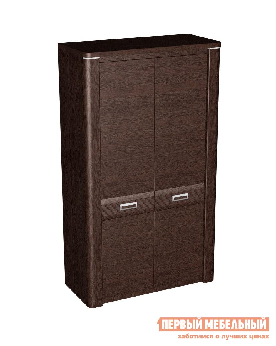 Шкаф распашной Первый Мебельный Магнолия ГМ-1 шкаф для одежды настенная полка первый мебельный магнолия гм 10 шкаф полка навесной