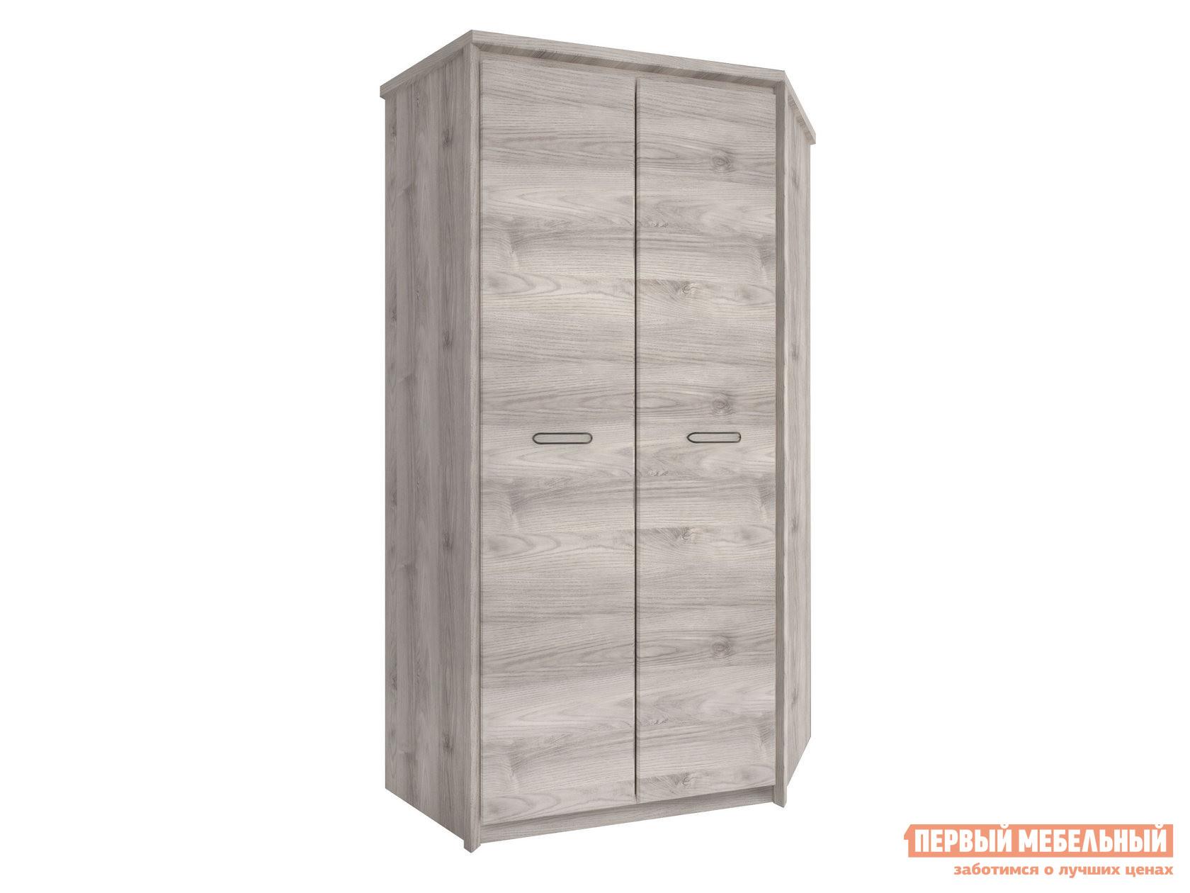Шкаф распашной Первый Мебельный Шкаф угловой Джаз