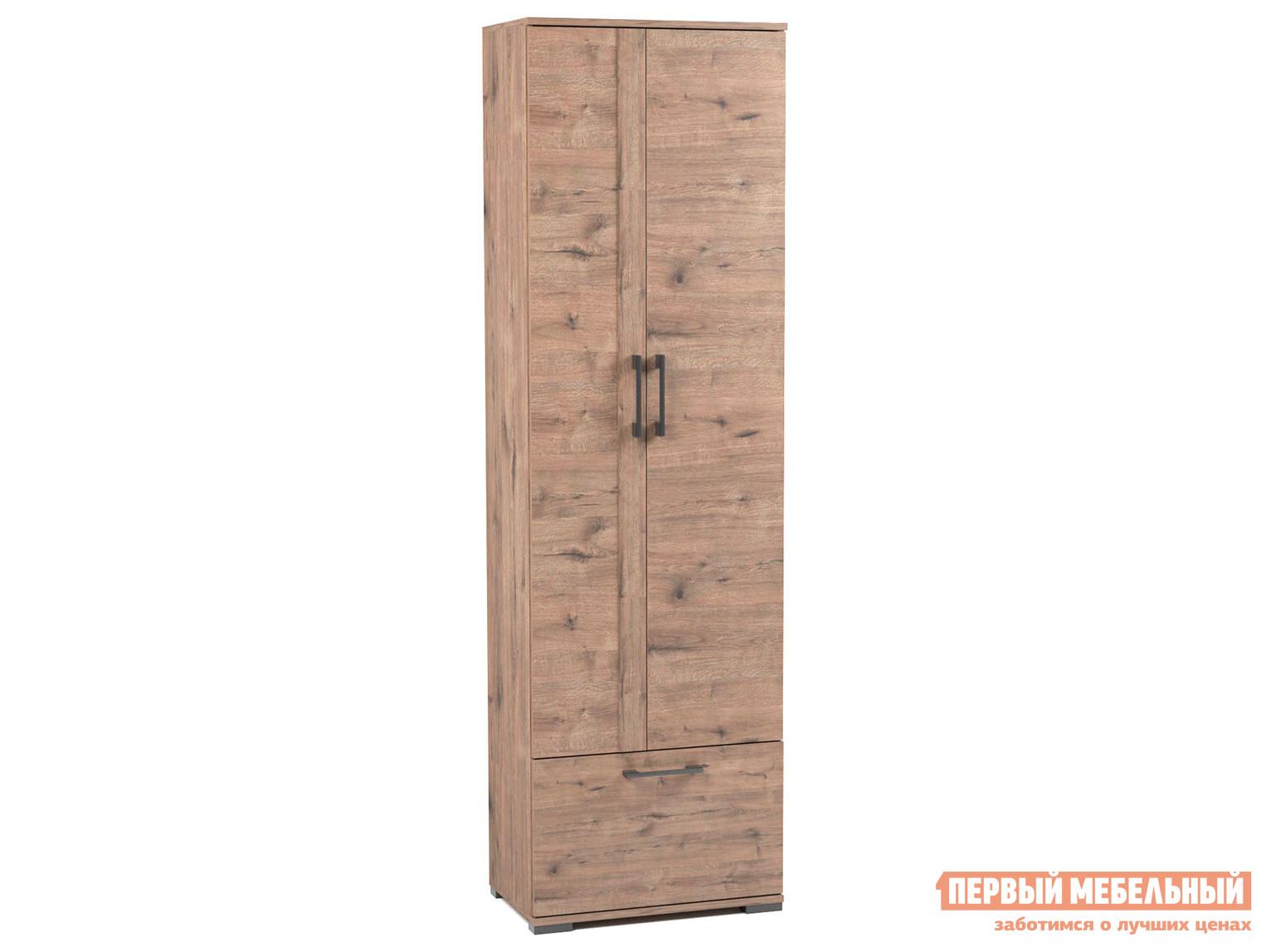 Шкаф распашной Первый Мебельный Шкаф для одежды Денвер недорого