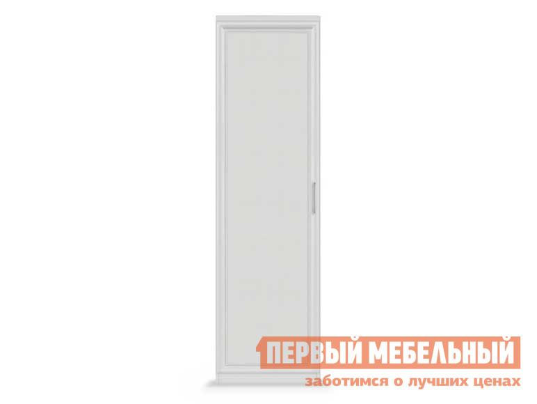 Шкаф распашной Первый Мебельный Шкаф 600 для одежды Сорренто Прима + Комплект полок (3 шт.) к шкафу 600 Сорренто Прима цена
