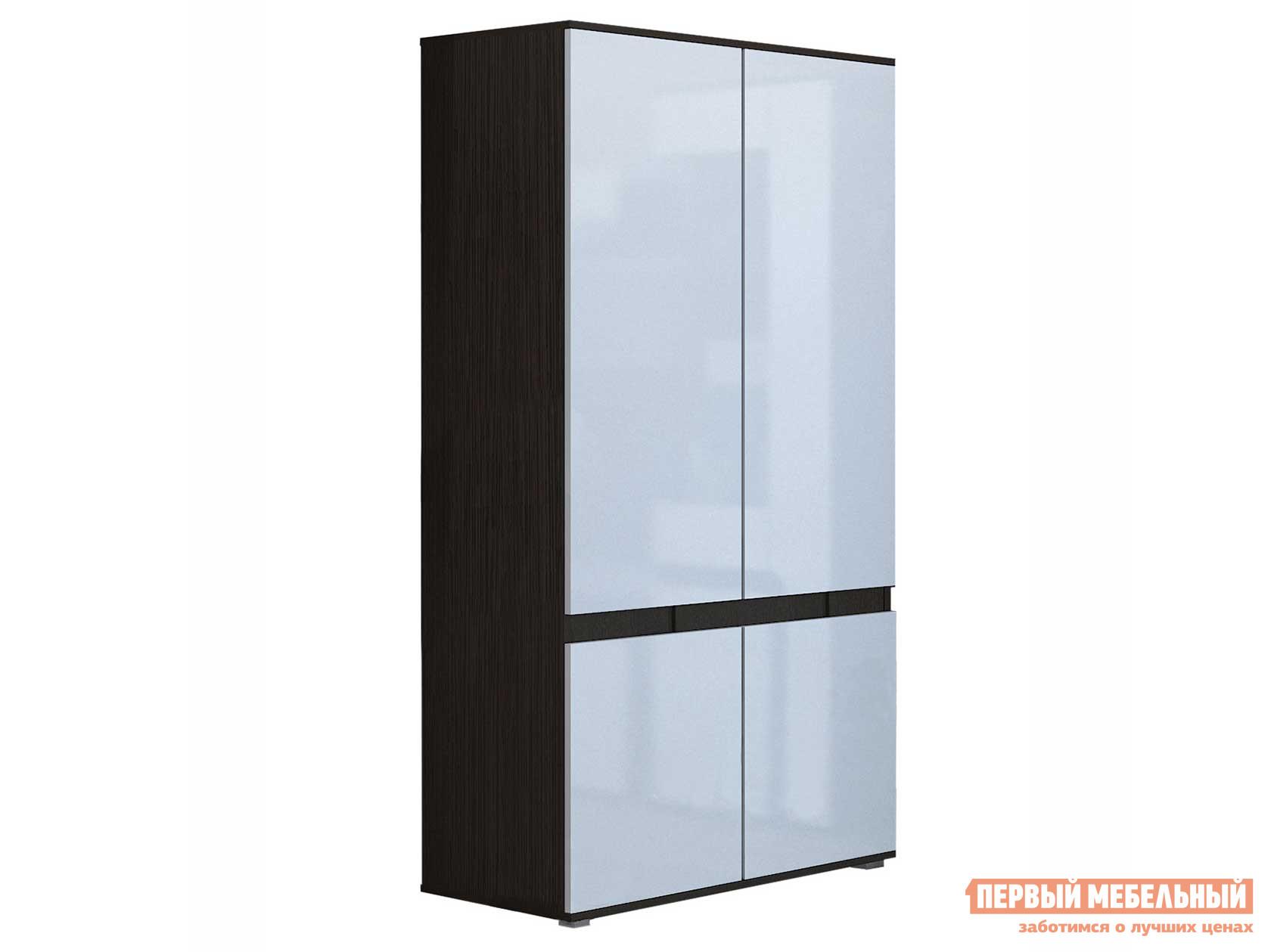 Шкаф распашной Первый Мебельный Марсель 1