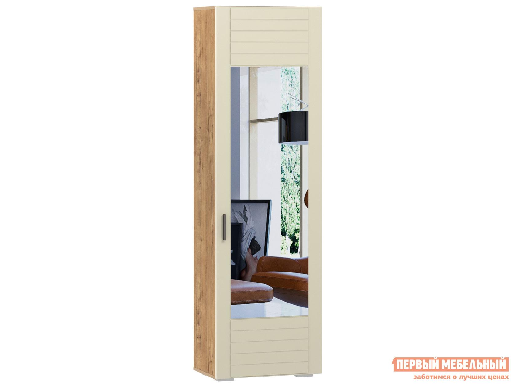 Шкаф распашной Первый Мебельный Шкаф для одежды 1 дв. Ливорно 013.16 fu1 01 ch 23p шкаф 3 дв 1 1 1 с зерк паспарту шатура rimini bosco