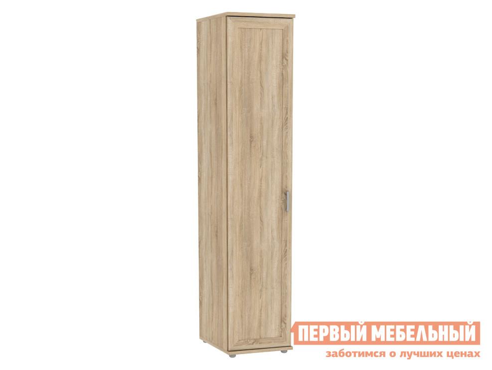 Распашной шкаф  переходной Леруа 544.01 Дуб Сонома Уют сервис 126398