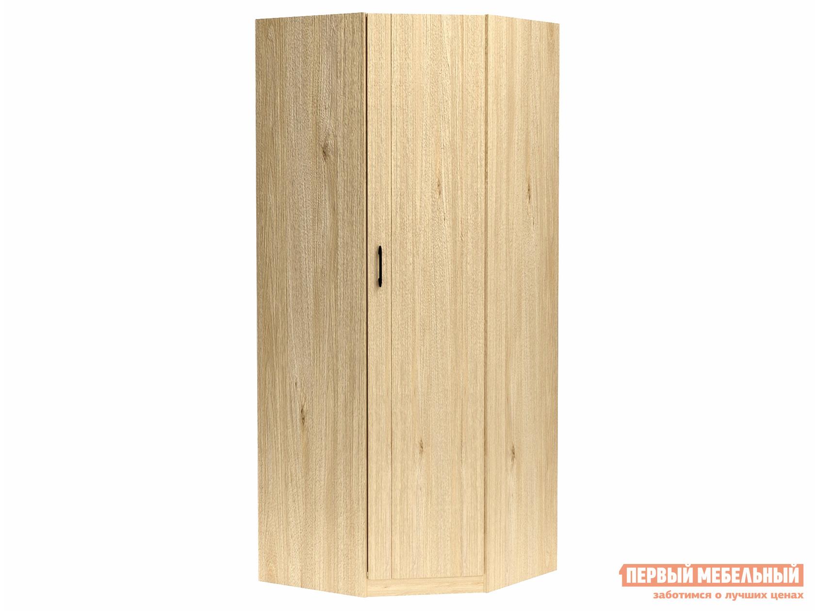 Шкаф распашной Первый Мебельный Шкаф угловой Бостон