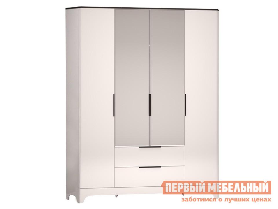 цена на Шкаф распашной ТД Арника Танго 02 с зеркалом